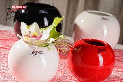 Round váza