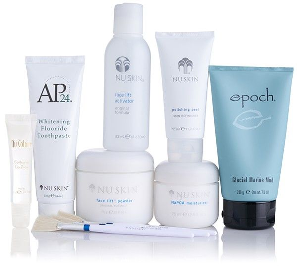 Facial favourites pack available for a limited time at a 25% discount! Great way to try some products 😊