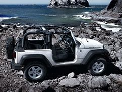 Love this Jeep!!