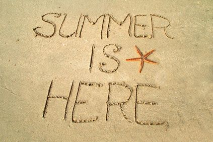 Summer Is (Officially) Here! | mymcpl.org - Mid-Continent Public ...