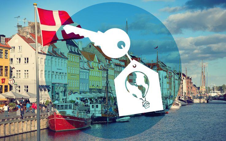 Desbloqueando #Dinamarca. Guía de viaje para Dinamarca con todo lo que necesitas saber para descubrir el país como un local. Nos lo cuenta Anna, nuestra Rep en Dinamarca. ¡Apunta!