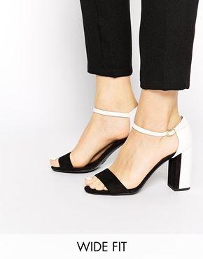 Wedges Shoes Heels