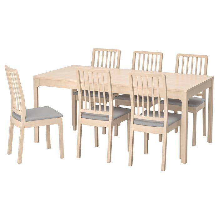 43+ Table de salle a manger avec rallonge ikea ideas