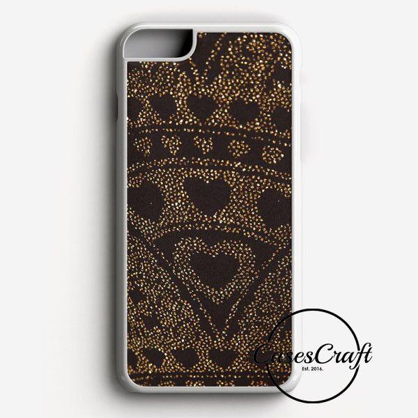 Asos Leggings In Glitter Heart iPhone 7 Case | casescraft