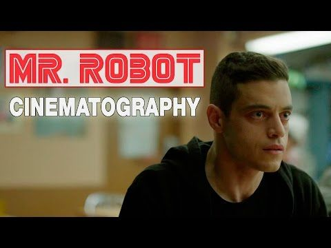 Fotografia e serie TV #12: Mr Robot cinematography - YouTube