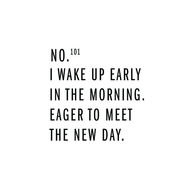 Early Morning Quotes: Best 25+ Wake Up Early Quotes Ideas On Pinterest