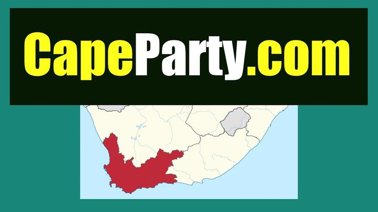 A new nation emerging in South Africa