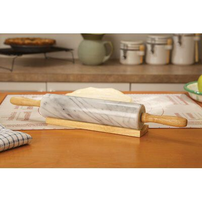 Marble Rolling Pin