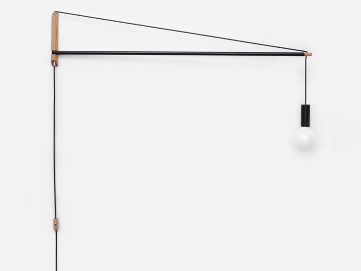 Crane Light: Remodelista