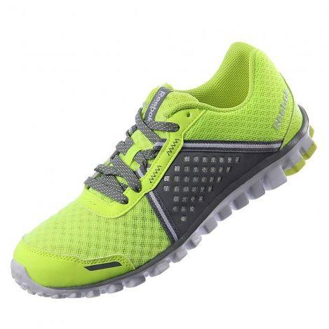 RealFlex Scream 4.0 - Hombre Reebok a sólo $909.30 pesosm en Innovasport. Vigencia al 31-10-2014. #PromoMap #promocion #promo #zapatos
