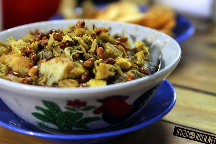 Bubur Ayam Alfa Jl. Meruya Ilir Raya Ruko Taman Aries Blok H1 No.4 Kembangan, West Jakarta Hp. +62(813) 8813 0522
