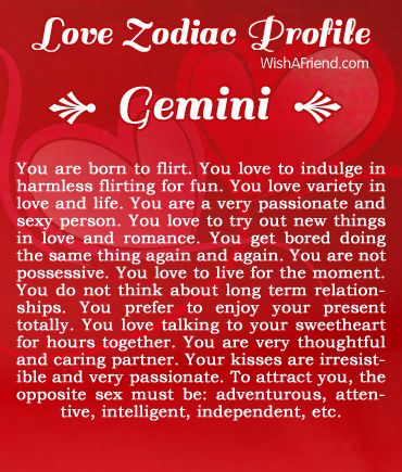 Gemini Woman and Aquarius Man Love Compatibility