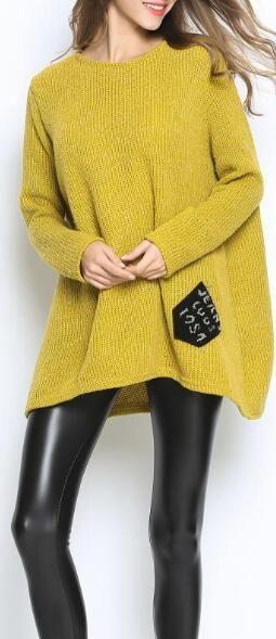 Vivimarks Casual Sweater