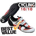 Up to 25% OFF bike shoes...