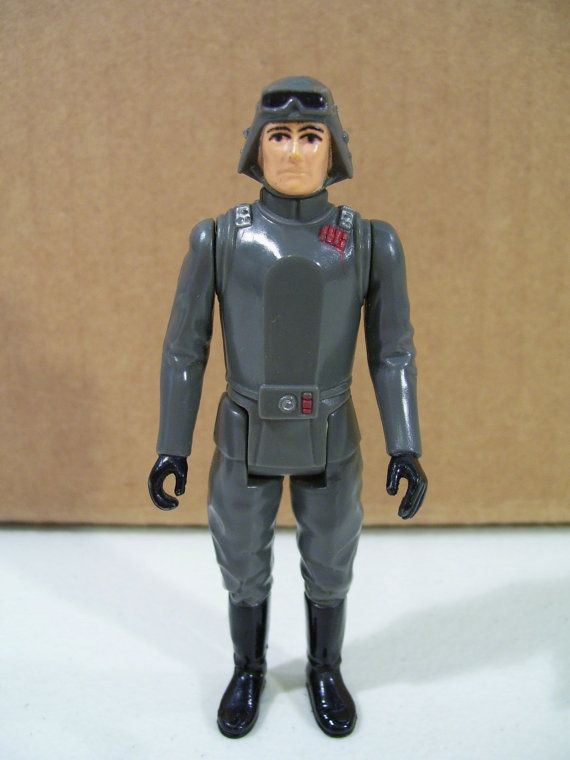 Star Wars Toys 1980s : Best images about kenner starwars figure on pinterest