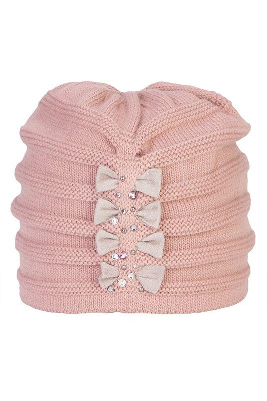 Жасмин шапка | SuperShapka