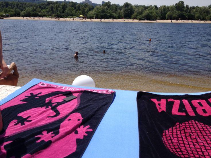 Bora Bora Beach Club en Київ, м. Київ