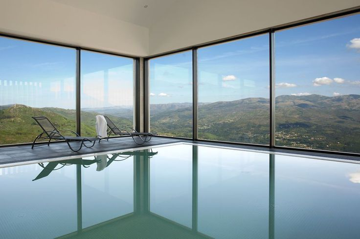 Relaxe total: 5 fantásticos hotéis a apenas 1 hora do Porto