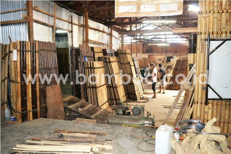 bamboo factories