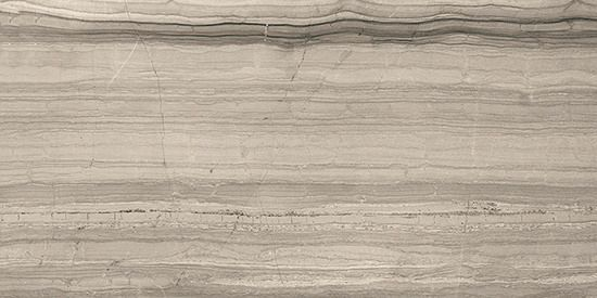Colour: Athena Gris Finish: Honed Taupe/grey with wood-look veining. SLABS ALSO STOCKED in honed finish.