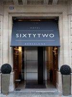 Hotel Sixty Two - Barcelona