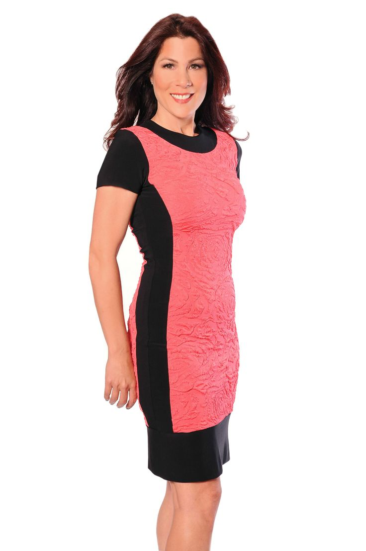 introducing our Slimmer Dress! Amazing lines on the dress offers a great shape as well as hides all the unwanted!