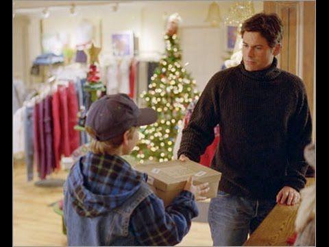 GYÖNYÖRŰ FILM /A karácsonyi cipő (2002) - teljes film magyarul - YouTube