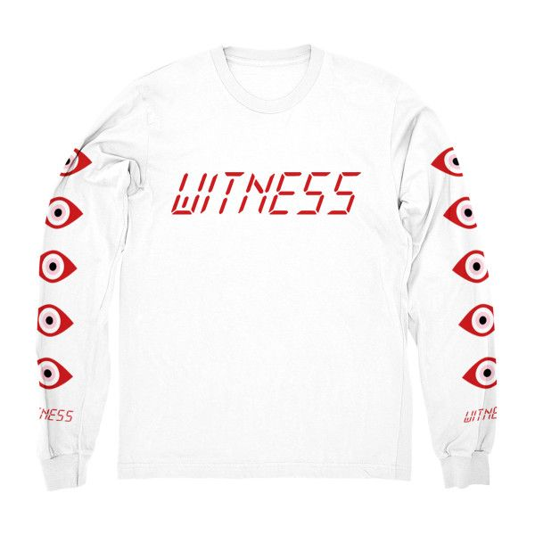 Image result for katy perry witness eye