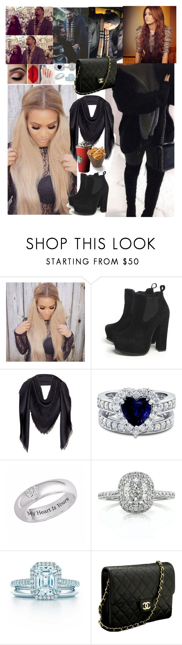 """""""Visiting the NCR Museum 💖Carola💖"""" by carolalink ❤ liked on Polyvore featuring Religion Clothing, AX Paris, MCM, BERRICLE, Mark Broumand and Chanel"""