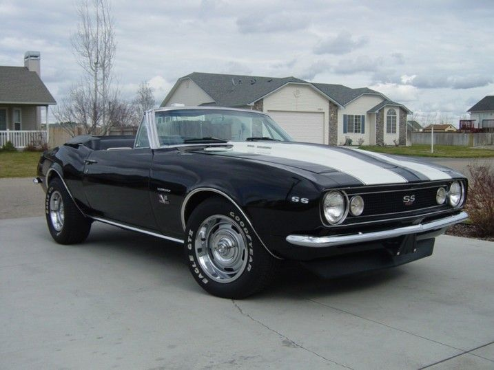 most girls dream of weddings and families in their future.....i've been dreaming of this car. you will be mine!