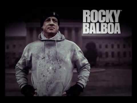ROCKY BALBOA MUSICA DO FILME - YouTube