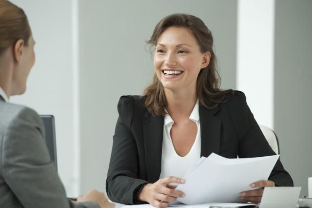 Tips and advice on how to prepare for an interview including tips for practice interviewing, what to wear and what to bring, and how to follow up.