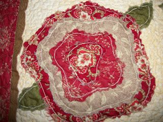 72 Best Images About Ragged Edge Applique On Pinterest