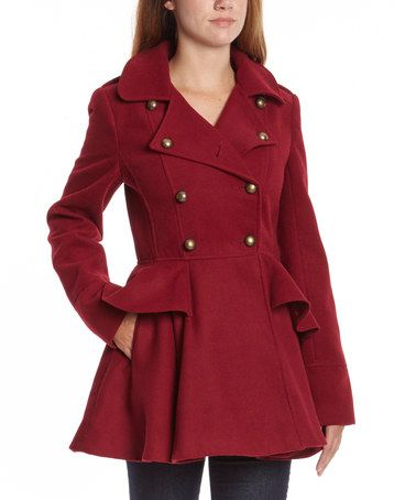 137 best Coats images on Pinterest | Peacoats, Wool blend and ...