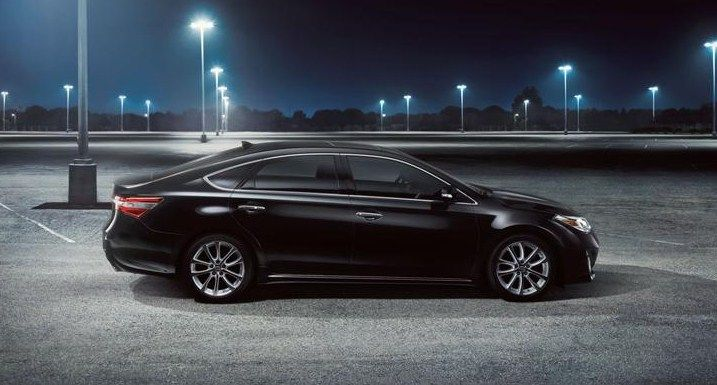 2017-Toyota-Avalon-Release-Date
