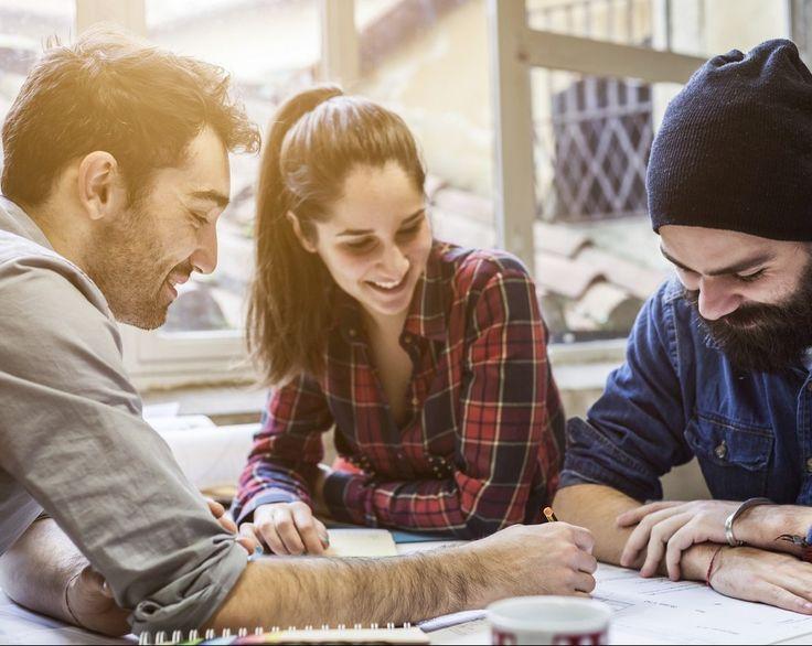 Un job nou, o noua provocare: cum te integrezi in colectiv?
