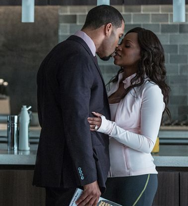 """Starz Renews 50 Cent's """"Power"""" For Season Two After Just OneEpisode"""