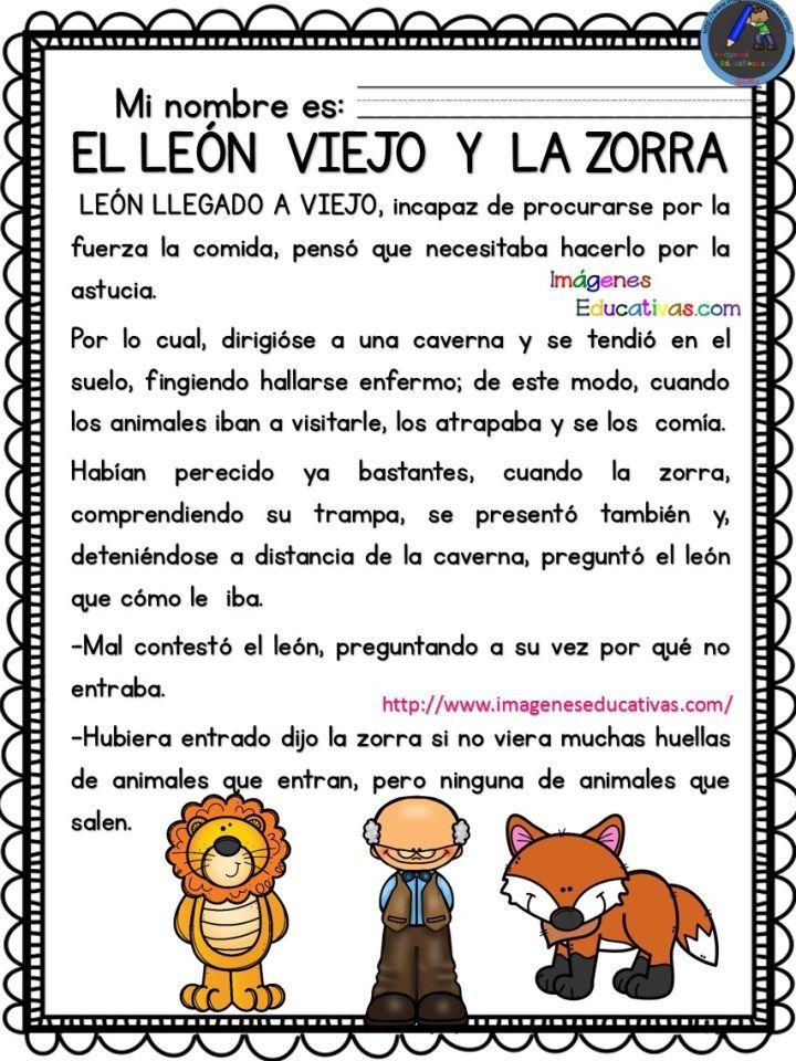 lecturas cortas para niños de tercero de primaria pdf