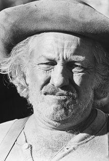 Strother Martin (1919-1980) ---  American character actor who achieved considerable fame in the last decade of his life.    He moved to California to become an actor, but worked in odd jobs and as a swimming instructor to Marion Davies and the children of Charles Chaplin.     With Cool Hand Luke (1967) in 1967 came new acclaim and a place among the busiest character actors in Hollywood.