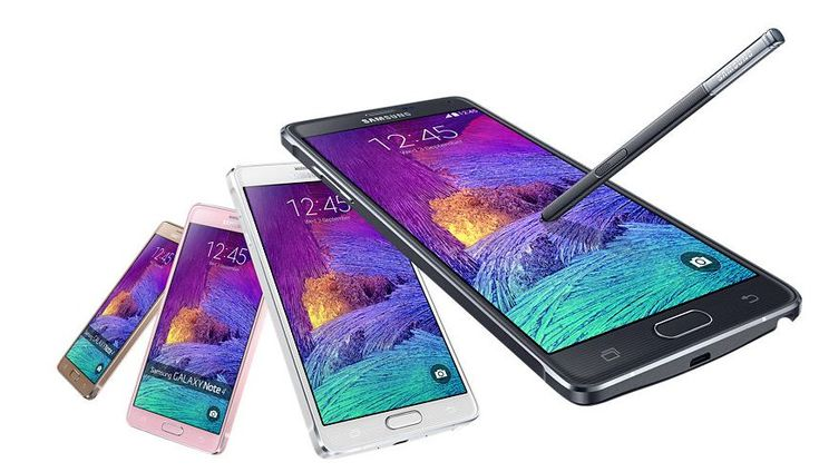 Samsung releases Android 5.1.1 OTA update for Galaxy Note 4 SM-N910C
