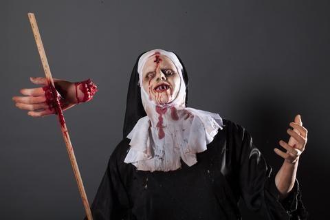 Sister DeMonica