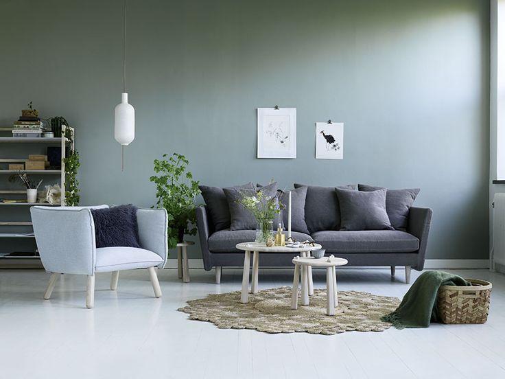 Minty Breeze Frn Jotun Nest Building Living Room Paint Bedroom Decor Og Outdoor Furniture Sets