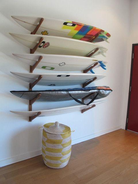 SUP / Paddle Board Wall Rack | Cor Surf