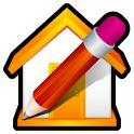 redFP.org: Floor Plan Creator: una app para hacer planos de una vivienda
