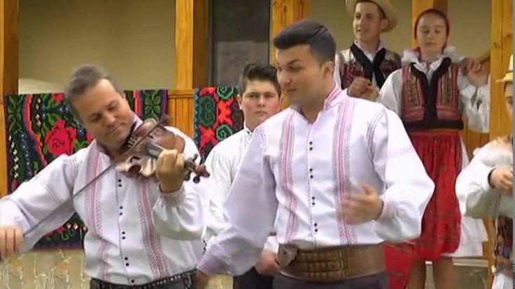 Vlad si Tinu Stef - Io-s fecior de hididis