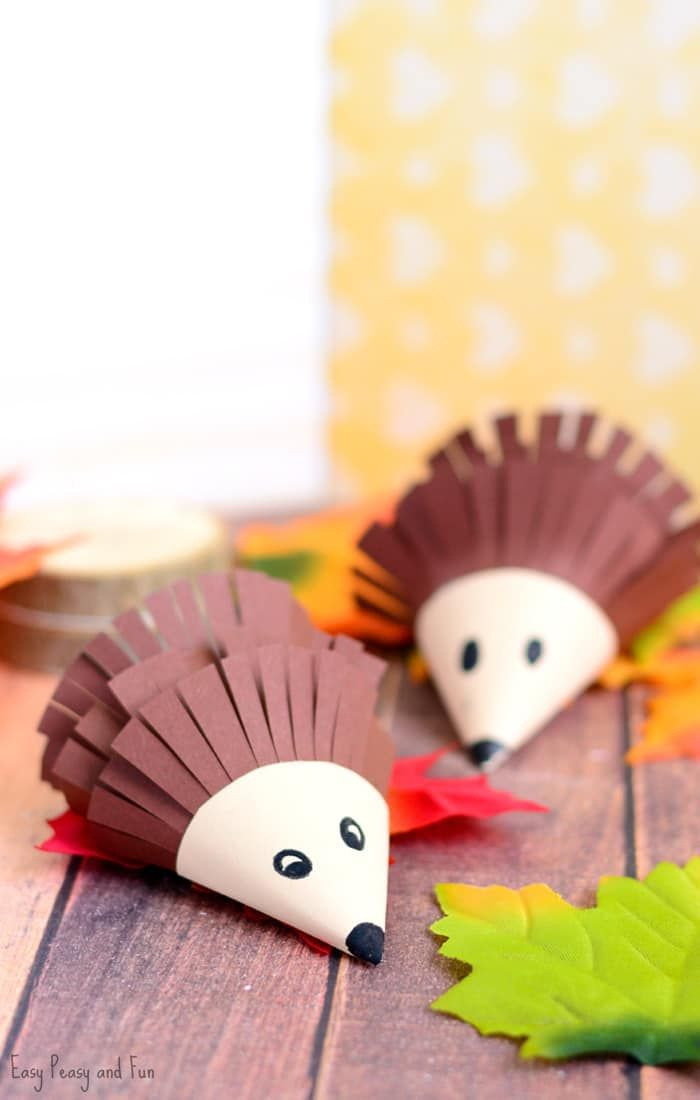 Best 10 cute hedgehog ideas on pinterest baby hedgehogs for Cute paper crafts