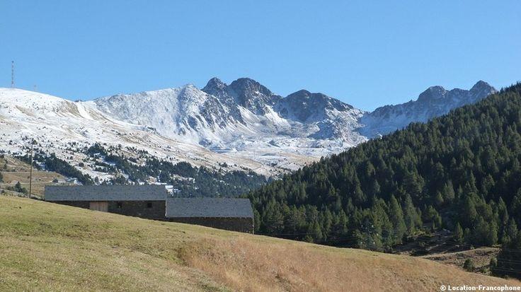 Vacances dans les plus beaux  domaines skiables en Andorre 1 (1)