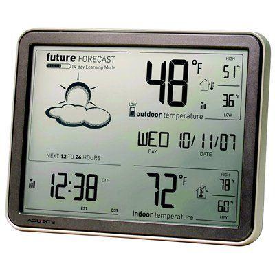 AcuRite Weather Station with Jumbo Display