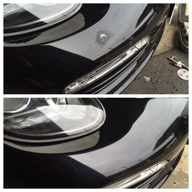 It's a #Jaguar Perfected. #SMARTrepair by Perfect Detail Ltd. There are #Detailers and then there is Gary. In a #classofhisown. #motorhappy