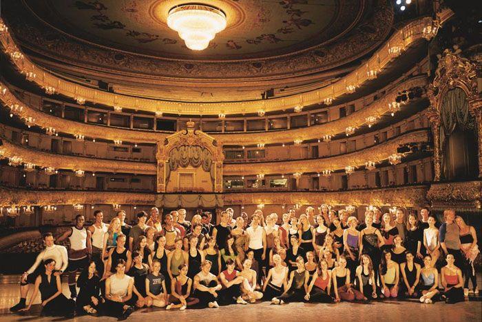 Mariinsky (ex. Kirov) Ballet and Opera Theatre, St. Petersburg, Russia - Playbill and Tickets   RussianBroadway.com